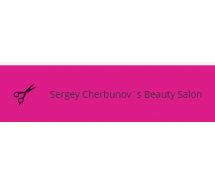 Sergey Cherbunov`s Beauty Salon