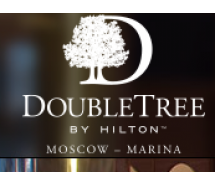 DoubleTree by Hilton Moscow
